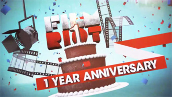 Film Riot - S01E54 - Celebrate Film Riot's One Year Anniversary w/ the Cast & Crew