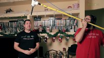 Film Riot - Episode 156 - How to Build a $25 DIY Boom Pole