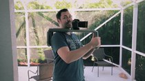 Film Riot - Episode 161 - DIY Shoulder Rig