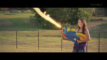 Film Riot - Episode 223 - The Super Soaker Flamethrower!