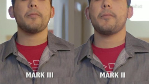 Film Riot - S01E267 - The 5D Mark II vs 5D Mark III