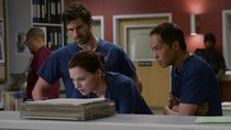 The Night Shift - Episode 9 - Unexpected