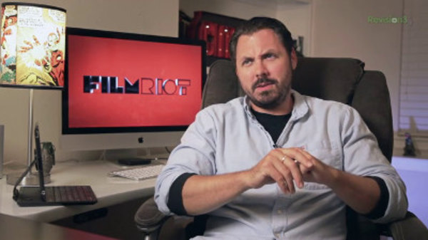 Film Riot - S01E324 - Mondays: What To Charge As Freelance, Set Injuries & How To Stay Organized!