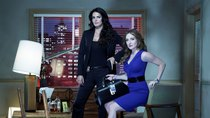 Rizzoli & Isles - Episode 10 - For Richer or Poorer
