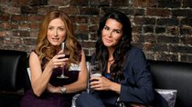 Rizzoli & Isles - Episode 12 - Yesterday, Today, Tomorrow