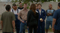 Letterkenny - Episode 6 - A Fuss in the Back Bush