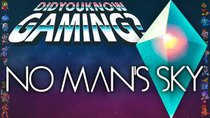 Did You Know Gaming? - Episode 176 - No Man's Sky