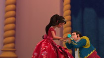 Elena of Avalor - Episode 1 - First Day of Rule