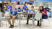 Superstore - Episode 1 - Strike