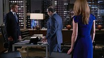 Suits - Episode 7 - Shake the Trees