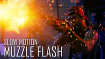 Film Riot - Episode 642 - Slow Motion Gun Shot Effect