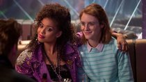 Black Mirror - Episode 4 - San Junipero