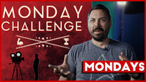 Film Riot - Episode 645 - Mondays: Reducing Reverb & New Monday Challenge