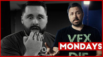 Film Riot - Episode 650 - Mondays: Creating Comedy & Promoting Your Work