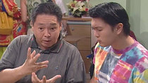 Phua Chu Kang Pte Ltd - Episode 11 - Bringing Up Ah Pah