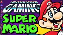 Did You Know Gaming? - Episode 182 - Super Mario World
