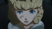 Berserk - Episode 12 - Those Who Cling, Those Who Struggle