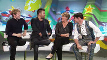 The Last Leg - Episode 0 - The Last Leg Live from Rio: Welcome to Rio