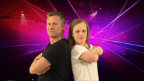 The Last Leg - Episode 0 - The Last Leg Live from Rio: Day 5