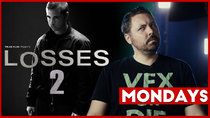 Film Riot - Episode 652 - Mondays: Will There Be a Losses 2 & Creating a Directing Style