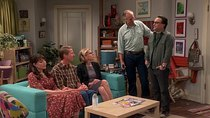 The Big Bang Theory - Episode 1 - The Conjugal Conjecture