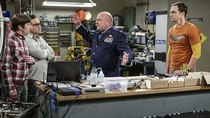 The Big Bang Theory - Episode 2 - The Military Miniaturization