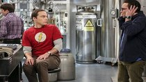 The Big Bang Theory - Episode 3 - The Dependence Transcendence