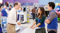 Superstore - Episode 3 - Guns, Pills and Birds
