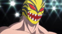 Tiger Mask W - Episode 1 - The Two Tigers