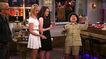 2 Broke Girls - Episode 2 - And the Two Openings (2)