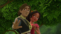 Elena of Avalor - Episode 6 - Prince Too Charming