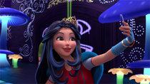 Descendants: Wicked World - Episode 16 - The Night is Young