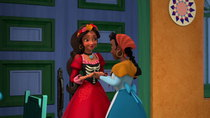 Elena of Avalor - Episode 9 - A Day to Remember