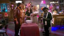2 Broke Girls - Episode 4 - And the Godmama Drama