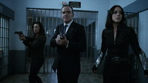 Marvel's Agents of S.H.I.E.L.D. - Episode 5 - Lockup