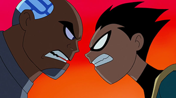 Teen Titans Go! Season 3 Episode 53