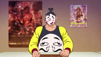 Tiger Mask W - Episode 5 - The Mystery of Fukuwara Mask