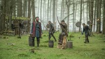Vikings - Episode 11 - The Outsider