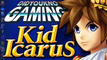Did You Know Gaming? - Episode 191 - Kid Icarus