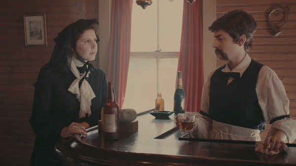 Drunk History - S04E03 - Bar Fights