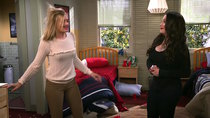 2 Broke Girls - Episode 5 - And the College Experience