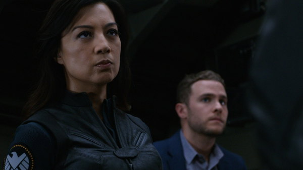 Marvel's Agents of S.H.I.E.L.D. - S04E06 - The Good Samaritan