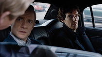 Sherlock - Episode 2 - The Lying Detective