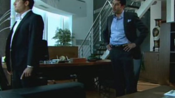 Ezel Season 1 Episode 32