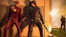 The Flash - Episode 8 - Invasion! (2)