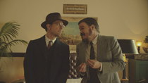 Drunk History - Episode 5 - Scoundrels