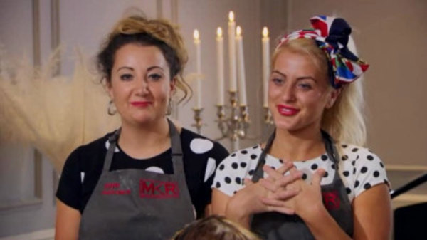 My Kitchen Rules (UK) Season 1 Episode 3