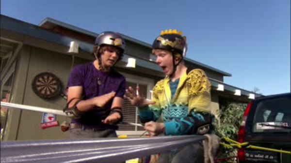 Zeke and Luther Season 3 Episode 12 | DJ PJ | Watch on Kodi