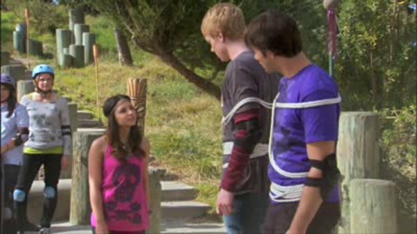 Zeke and Luther Episode 12 Part 2 Luther Leads - YouTube
