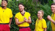 I'm a Celebrity... Get Me Out of Here! - Episode 5 - The Hungry Games: Rank Tanks / Catch a Crawling Critter / The...